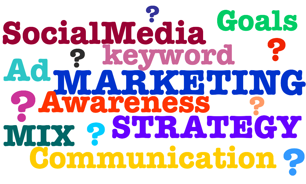 """COMMUNICATION"", soluzioni Marketing&Comunicazione."