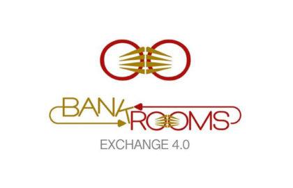 BANKROOMS – EXCHANGE 4.0, economia di scambio.